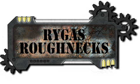 Rygas Roughnecks Forum